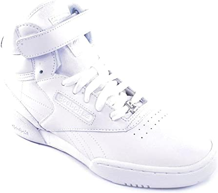Reebok Exofit Hi Clean Sneaker