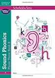 Sound Phonics Phase Three Book 2: EYFS/KS1, Ages 4-6