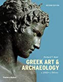 Greek Art and Archaeology (Second Edition)