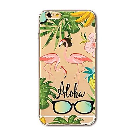 coque iphone 6 exotique