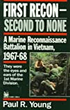 First Recon - Second to None, Paul Young, 0804110093