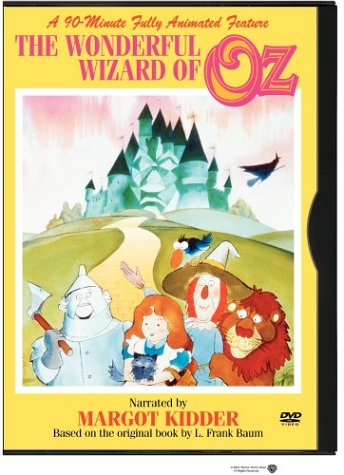 Witches Of Oz Movie (The Wonderful Wizard of Oz)