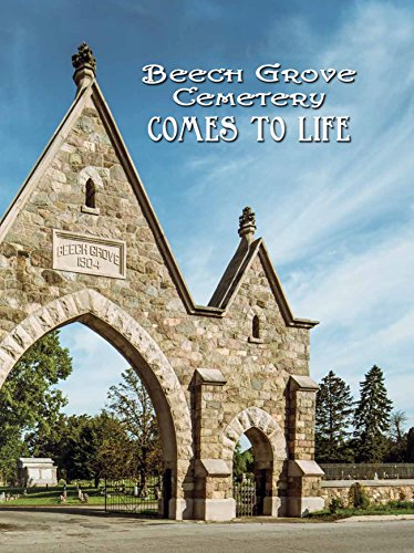 Beech Grove Cemetery Comes to Life