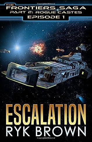 book cover of Escalation