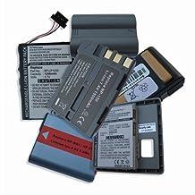 Battery for Sony PSP-1000, 3650mAh / 13,5Wh, 3,7V, Li-Po, black