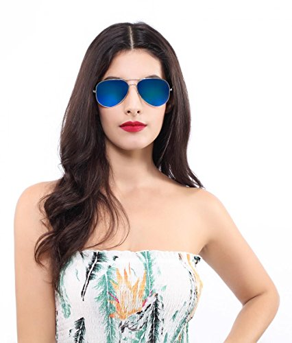 Buy mirrored sunglasses