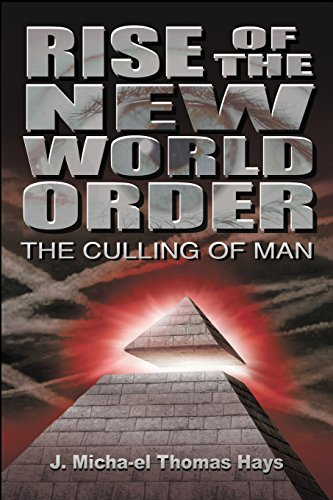 New Rise - Rise of the New World Order: The Culling of Man
