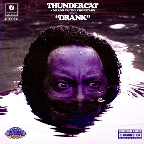 Thundercat - Drank - CD - FLAC - 2018 - SCORN Download