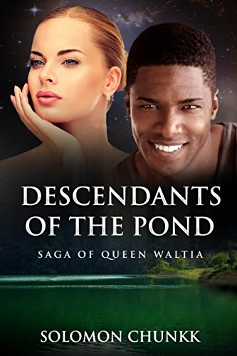 Mollys Pond - Descendants of the Pond: Saga of Queen Waltia