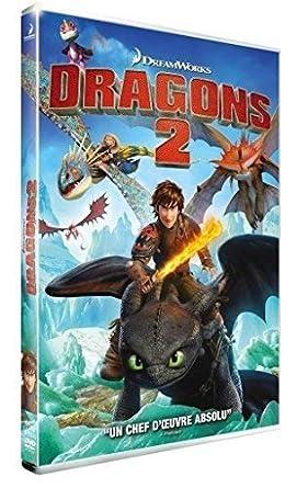 Dragons 2 Fr Import Amazonde Jay Baruchel Cate Blanchett