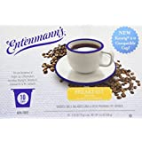 Entenmann's Breakfast Blend Capsule/K-Cup Coffee, 10 Count (Pack of 2)