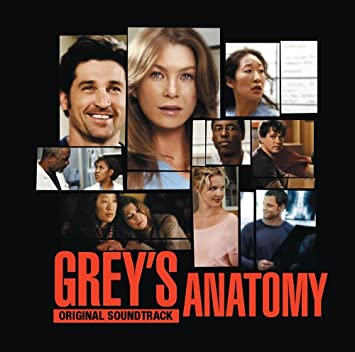 Soundtrack Greys Anatomy Tv Amazon Music