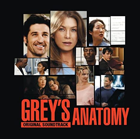 Soundtrack - Grey's Anatomy (TV) - Amazon.com Music