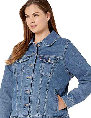 Levi's Women's Original Trucker Jacket