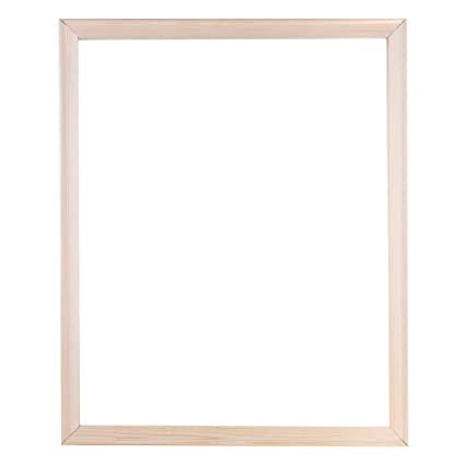 Amazon.com - Whitelotous 16 x 20 inch Picture Frame Wall Mounting ...