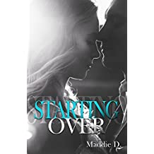 Starting Over (French Edition)