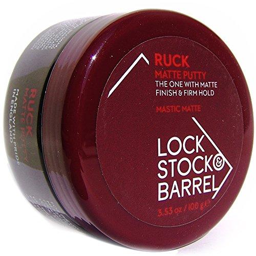 Buy lock stock and barrel