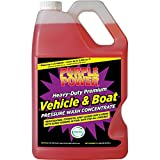 #3: Purple Power Heavy-Duty Vehicle and Boat Pressure Wash Concentrate