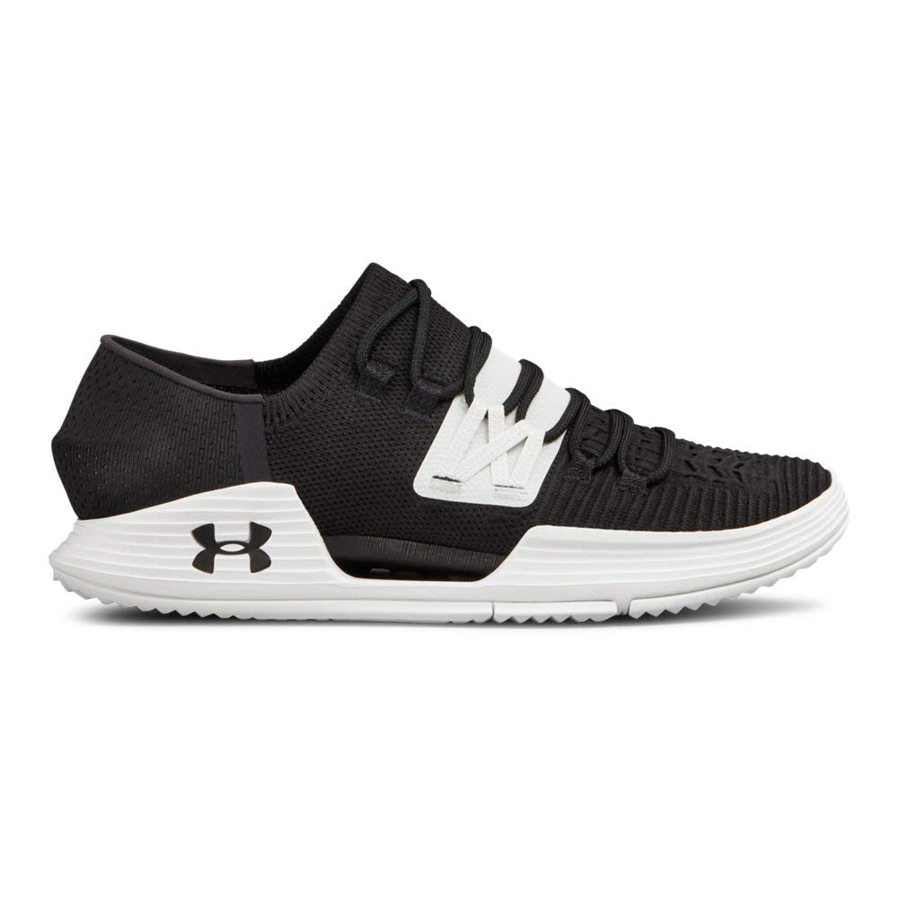 Speedform AMP 3 Sneaker, Black