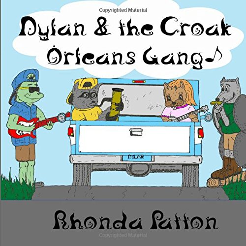 Download Dylan and the Croak Orleans Gang pdf