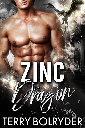 Zinc Dragon (Dragon Guard of Drakkaris Book 4)