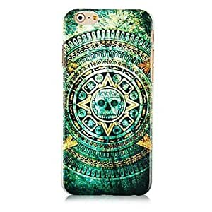 Skullcandy Pattern Hard Back Case for iPhone 6 Protective Smartphone Shell