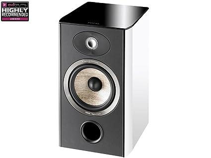 Amazon com: Focal Aria 906 2-Way Bass Reflex Bookshelf