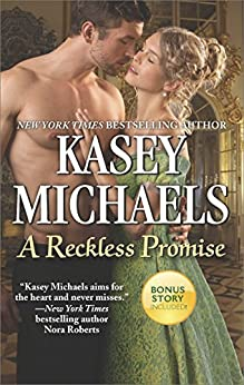 A Reckless Promise (The Little Season) by [Michaels, Kasey]