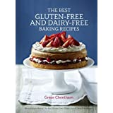 Best Gluten-Free and Dairy-Free Baking Recipes by Grace Cheetham (2015-05-05)