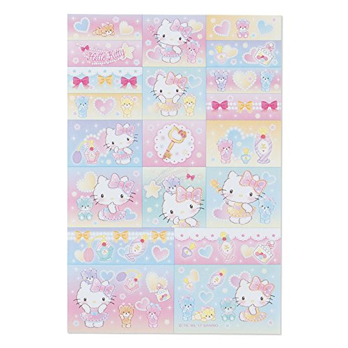 Sanrio Hello Kitty key with origami Cased Stationery Sets From Japan New by SANRIO (Image #4)