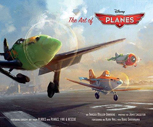 The Art of Planes (Graphics Plane)