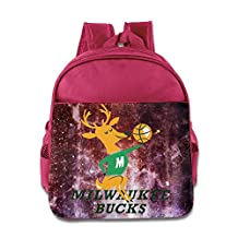 ^GinaR^ Milwaukee NBA Bucks Lovely Lunch Bag