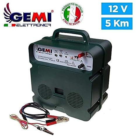 Schema Elettrico Elettrificatore Per Recinzioni : Recinzione per lumache montaggio recinzioni elettriche il