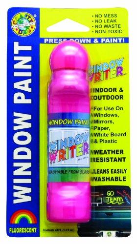 (Crafty Dab Window Writer - Pink)