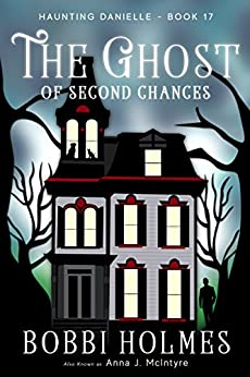 Ghost Second Chances Haunting Danielle ebook product image