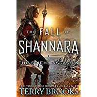 The Stiehl Assassin: Book Three of the Fall of Shannara (English Edition)