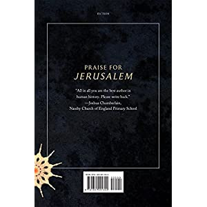 Ebook jerusalem download biography the