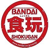 (仮)SHODO-X 仮面ライダー5 (10個入) 食玩・ガム (仮面ライダーBLACK RX)