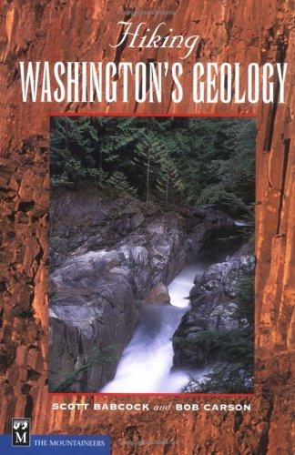 Download Hiking Washington's Geology (Hiking Geology) ebook