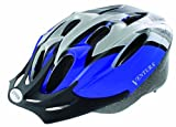 Ventura In-Mold Cycling Helmet, Blue Reflex, M (54-58 cm) (Youth)