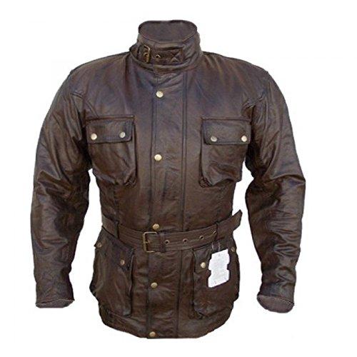 Belstaff Motorcycle Clothing - 4