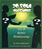 20 Soul Questions, Jeff Carroll and Nivia Carroll, 1594270406