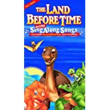 The Land Before Time: More Sing Along Songs