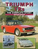 Triumph TRS : The Complete Story, Robson, Graham, 1861260148
