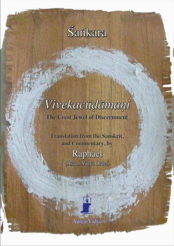 Crest Jewel - Vivekacudamani, The Crest Jewel of Discernment