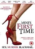 Mini's First Time [2006] [DVD]