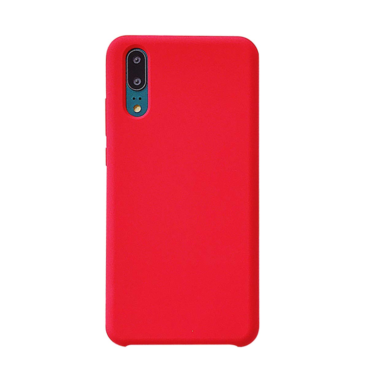Amazon.com: Huawei P20 Lite/20 Pro Case Liquid Silicone Gel ...