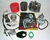 88cc stage 2 big bore kit for honda xr crf 50's [4447]