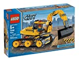 LEGO City Digger