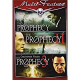 The Prophecy Triple Feature